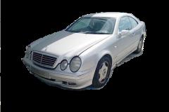 Mercedes Classe CLK Kompressor